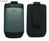 Funda Holder Con Sensor Para Blackberry 8520