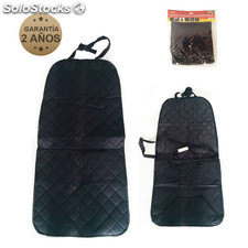 Funda impermeable asiento coche