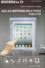 funda impermeable tablet pritech