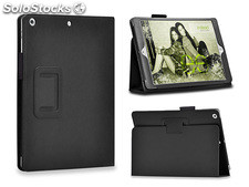 Funda Ipad Air indeed Indipad5folio Negra