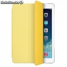 Funda IPAD air smart cover - amarilla - mf057zm/a