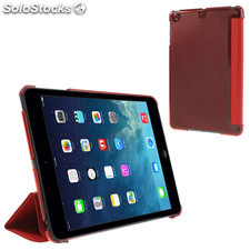Funda iPad mini/ mini 2 pantalla retina color rojo