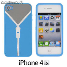 Funda iPhone 4/4S Cremallera H3525129