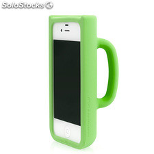 Funda iPhone 4/4S Taza