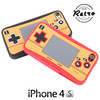 Funda iPhone 4/4S Videojuego Retro H3525124