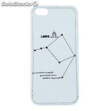 Funda iPhone 5 Ref. 199773 tpu Libra