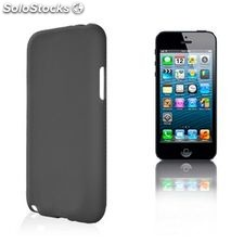 Funda iPhone 5 / se Ref. 103213 tpu Negro