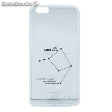 Funda iPhone 6 Plus Ref. 185301 TPU Libra