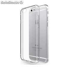 Funda iPhone 7 Plus Ref. 196130 TPU Transparente