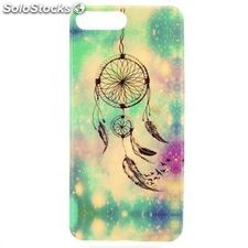 Funda iPhone 7 Plus Ref. 198424 TPU Dream Catcher
