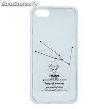 Funda iPhone 7 Ref. 185738 tpu Tauro