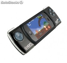 Funda Joystick Ion iCade Mobile para iPhone y iPod