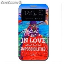 Funda lg G5 Ref. 133029 pu In Love