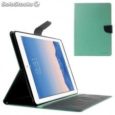 Funda mercury ipad air 2 verde agua
