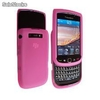 Funda MiniGel BlackBerry Torch 9800 - Color Rosa