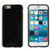 Funda minigel muvit para iphone 6 - negro