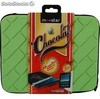 Funda mooster chocolat netbook / tablet hasta 10'' MBP55
