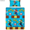 Funda Nordica Mario Bros