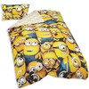 "Funda nordica Minions reversible"" 5060322090511 PPT02-13699"