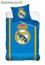 Funda nordica Real Madrid 140x200cm