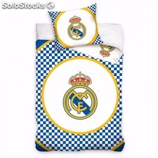 Funda nordica Real Madrid 160x200cm