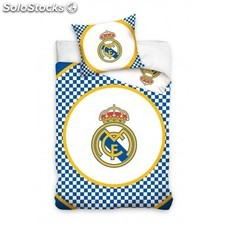 Funda Nordica Real Madrid 160x200cm.