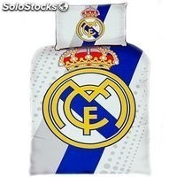 Funda nordica real madrid para cama de 90 cm