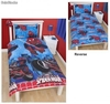 Funda Nordica Reversible Spiderman