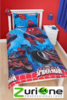 Funda nordica spiderman marvel ultimate reversible para cama de 90 cm