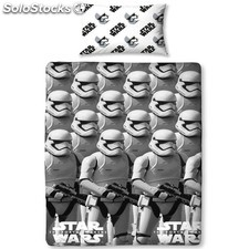 Funda nordica Star Wars colecction edition reversible 13701 PPT02-13701