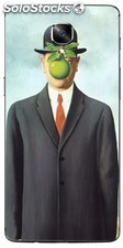 Funda OnePlus OnePlus 3 - Magritte Hombre