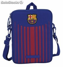 "Funda ordenador portatil 10,6"" f.c.barce"
