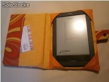 Funda para ebook patchwork-kit