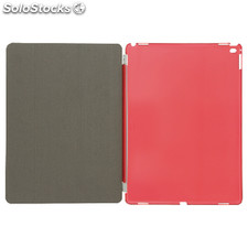 Funda Para Ipad Pro En Color Rojo