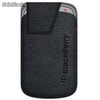 Funda Piel Original BlackBerry 9900 9930