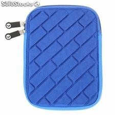 "Funda Platinet Para Tablet/e-Book 7"" Azul"