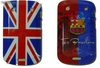 Funda Rigida Para Blackberry 9900 9930 Slider Torch + Film Prote