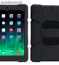 Funda Robusta Gecko Rugged para iPad Air