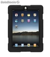 Funda robusta Griffin Survivor para iPad Mini