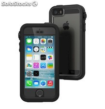 Funda robusta-sumergible Catalyst iPhone 5/5s negra