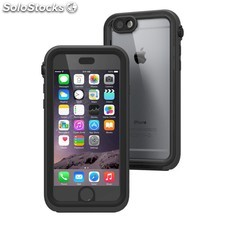 Funda robusta-sumergible Catalyst iPhone 6 negra