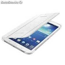 Funda samsung book cover para galaxy tab 3 7 blanco