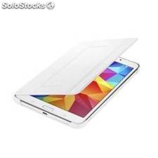 Funda samsung book cover para galaxy tab 4 7 blanco