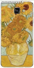 Funda Samsung Galaxy A5 2016 - VanGogh Girasoles