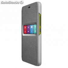 Funda smart folio wiko wiboard