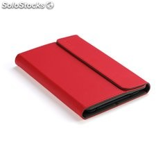 Funda tablet 7 /8 kensington K97342WW rojo