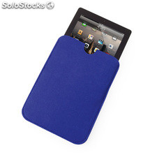 Funda tablet azul tarlex