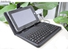 Funda tablet con teclado usb