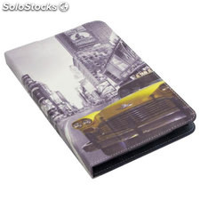 "Funda tablet Evitta 7"" 2P New York taxi EVUS2PP003"