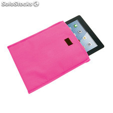 Funda tablet fucsia tora